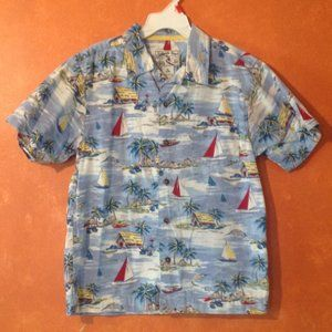 *2for$5 Children's Place Boys' Surf Shirt 7-8